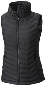 COL C2014WO - powder lite ladies vest