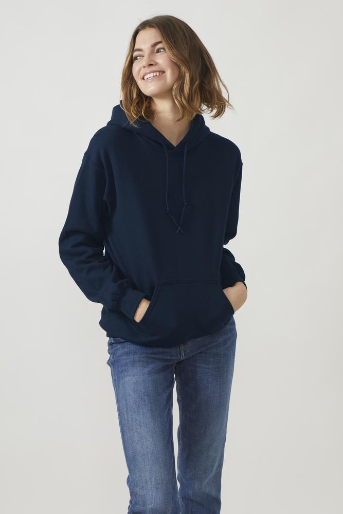 Radsow Apparel - Sweat Shirt à capuche London pour femmes