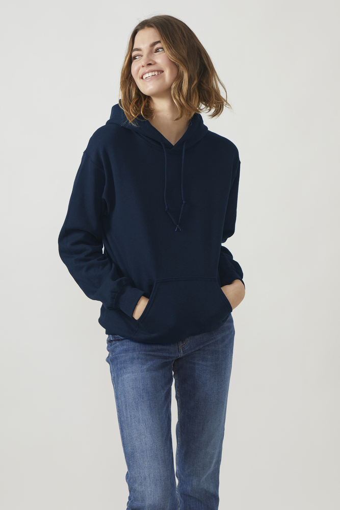 Uneek Clothing UXX04 - The London Hoodie Women