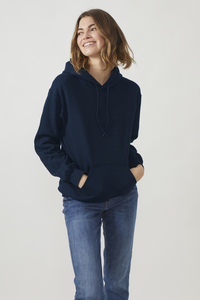 Uneek x Radsow - London Hoodie Damen