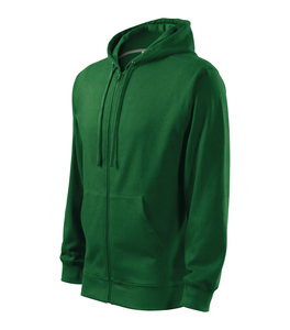 Malfini 410C - Trendy Zipper Sweatshirt Gents