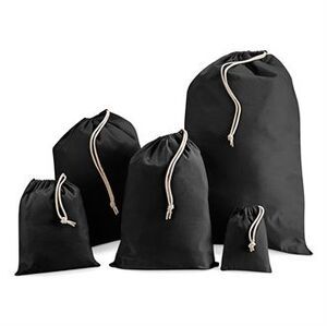 Westford mill WM115C - Cotton stuff bag