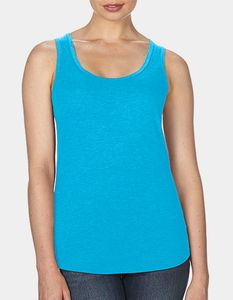 Anvil A6751LC - Women's Tri-Blend Racerback Tank