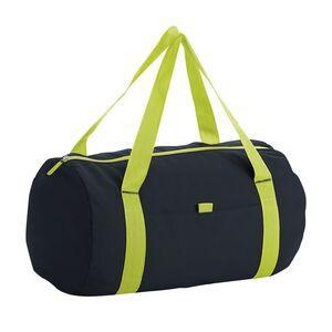 Sols 01204C - Barrel Bag Tribeca