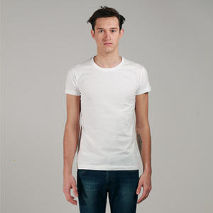 Sols 00553C - SOLS REGENT FIT - 00553 MENS ROUND COLLAR CLOSE FITTING T-SHIRT