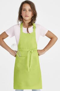 Sols 00599C - Kids Apron With Pocket Gala
