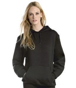 B&C BA405C - ID.003 Hooded sweatshirt