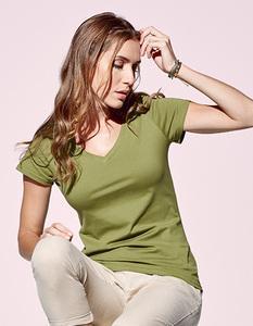 Stedman® S9310C - Janet Organic V-Neck for women