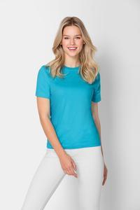 PICCOLIO P73C - Paint T-shirt unisex