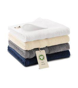 Malfini 917C - Organic Towel unisex