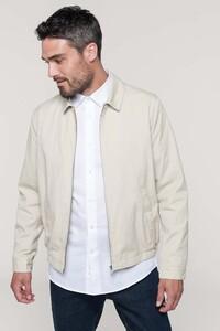 Kariban K623C - Harrington blouson jacket