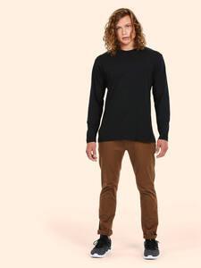 Uneek Clothing UC314C - Long Sleeve T-shirt