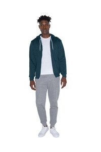 American Apparel AMF497C - Sweater Hooded Zip Flex Fleece for him
