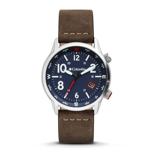 Columbia Timing CSC01 - OUTBACKER Watch