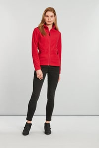 GILDAN GILPF800L - Polar Fleece Jacke Damen