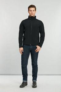 GILDAN GILSS800 - Jacket Softshell Hammer for him
