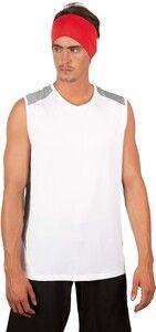 K-up KP428 - Bandeau en maille tricot
