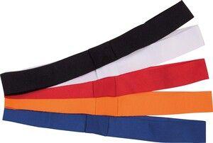 K-up KP609 - Avtagbart band för hatt