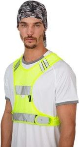 K-up KP705 - Reflective mesh sports vest