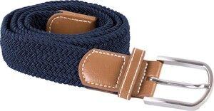 K-up KP805 - Braided elasticated belt