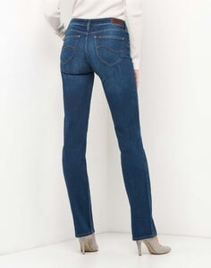 Lee L301 - Vaqueros Marion straight mujer