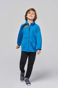 Proact PA199 - Kids' tracksuit bottoms