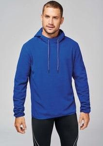 Proact PA353 - Sweatshirt micropolar com capuz