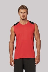 Proact PA475 - Two-tone sports vest