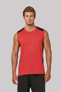 Proact PA475 - Two-tone sports vest
