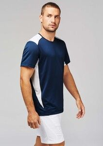 Proact PA478 - Two-tone sports T-shirt