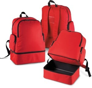 Proact PA517 - Team sports backpack with rigid bottom