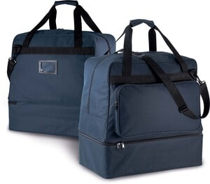 Proact PA518 - Team sports bag with rigid bottom - 90 litres