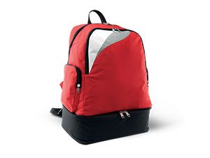Proact PA536 - Multi-sports backpack with rigid bottom - 39L