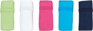 Proact PA573 - Microfibre sports towel