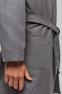 Proact PA577 - Microfibre bathrobe