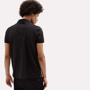 Timberland TB0A1YQV - Millers River short-sleeved organic cotton piqué polo shirt