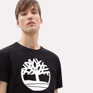 Timberland TB0A2CG - T-Shirt aus biologischem Stoff Brand Tree