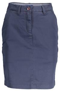 GANT 1901.4400011 - Longuette skirt Women
