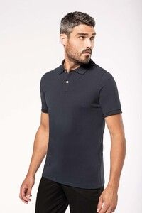 Kariban K2000 - Mens Supima® short sleeve polo shirt
