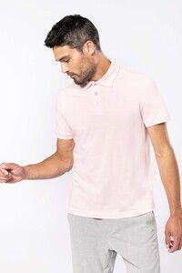 Kariban K254 - Mens short-sleeved piqué polo shirt
