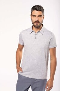 Kariban K262 - Mens short sleeved jersey polo shirt