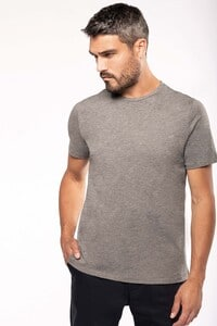 Kariban K3000 - Heren-t-shirt Supima® ronde hals korte mouwen