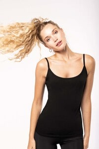 Kariban K397 - Ladies strappy tank top