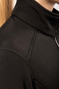 Kariban K425 - Ladies' 2-layer softshell jacket