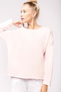"Kariban K471 - Sweat-shirt femme ""Loose"""