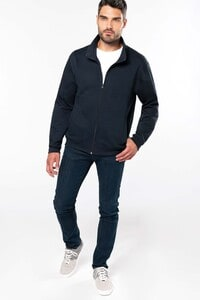 Kariban K472 - Full zip fleece jacket
