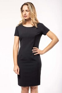 Kariban K500 - Short-sleeved dress