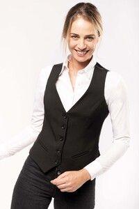 Kariban K502 - Ladies waistcoat