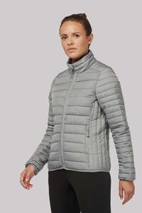 Kariban K6121 - Ladies lightweight padded jacket