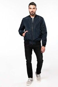 Kariban K6122 - Mens bomber jacket